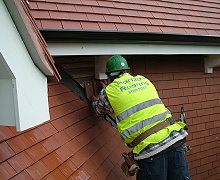 Our Roofing Contractors