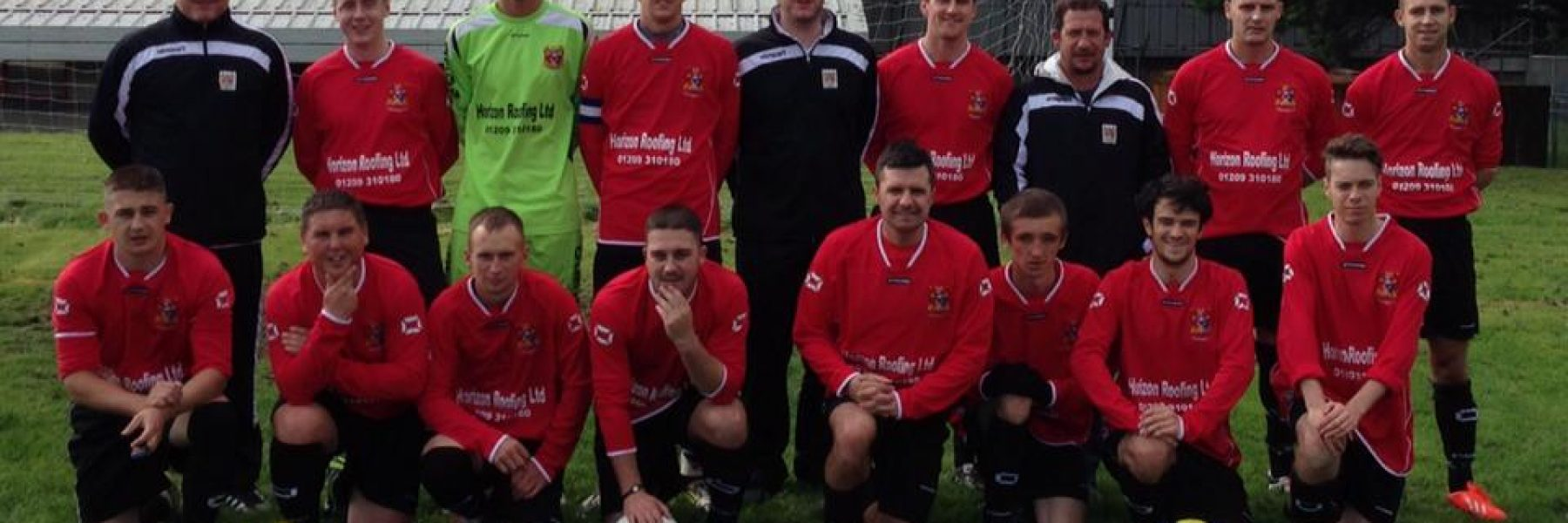 Horizon continue Sponsorship of local football club