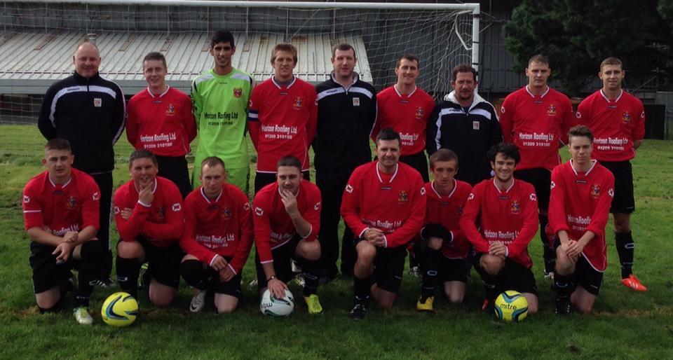 Horizon Continue Sponsorship Of Local Football Club